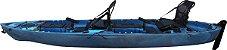 Caiaque Pesca Mero Fishing Sistema Pedal Caiaker  - Imagem 2