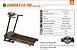 Esteira Semi Profissional Evolution Smart 40  - Imagem 2
