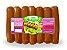 Salsicha de Soja Vegge 320g - Goshen - Imagem 1