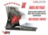 VELOCE VP1 kit pedais invertidos para pedais LOGITECH G25 / G27 / G29 / G920 / G923 - Imagem 5