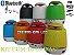 Caixas de som radio bluetooth fm usb micro sd led  - Imagem 4
