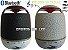 Caixas de som radio bluetooth fm usb micro sd led  - Imagem 1