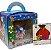 Caixa Mini Panetone 100g / Cupcakes Casa de Doces - Imagem 1