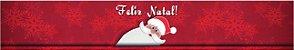Cintas para Mini Panetones / Modelo Noel Feliz Natal - Imagem 1