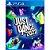 Just Dance 2022 PS4 - Imagem 1