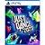 Just Dance 2022 PS5 - Imagem 1