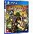 Samurai Warriors 5 PS4 - Imagem 2