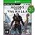 Assassin's Creed Valhalla Edição Limitada Xbox - Imagem 1