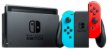 Console Nintendo Switch 32gb Neon Blue Red - Imagem 2