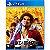 Yakuza Like a Dragon PS4 - Imagem 1