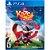 Kaze and the Wild Masks PS4 (US) - Imagem 1