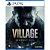 Resident Evil Village PS5 - Imagem 1