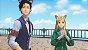 Sakura Wars PS4 (EUR) - Imagem 3