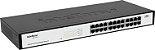 Switch Intelbras 24 Portas Gigabit Ethernet - Sg 2400 Qr - Imagem 2