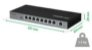 Switch 8 Portas Gigabit Ethernet Sg 800 Q+ Intelbras - Imagem 3