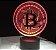 Luminária Bitcoin - 7 Cores (Controle Remoto) - Imagem 7