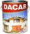 Tinta Acrílica Standard Fosco Branco Neve 3,6 L Dacar - Imagem 1