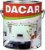 Tinta Acrílica Profissional Fosco Branco Neve 3,6 L Dacar - Imagem 1