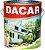 Esmalte Sintético Standard Brilhante 3,6 L Dacar - Imagem 1