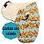 Cueiro Forrado Enroladinho Saco de Dormir Para Bebê Sherpa Soft Ursinhos  - Imagem 3
