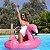 Boia Inflável Grande para Piscina Flamingo 142 cm Intex - Imagem 4