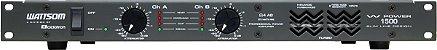 Amplifcador de Potência WP-1500/4 Ohms 375Wrms - CICLOTRON - Imagem 3