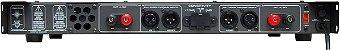 Amplifcador de Potência WP-1500/4 Ohms 375Wrms - CICLOTRON - Imagem 2
