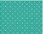 Tecido Poá Tiffany - cor 1616 - Imagem 1
