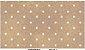 Tecido Poeirinha com Poá Camurça - Cor 2116 - Imagem 1