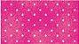 Tecido Poeirinha com Poá Fúcsia - Cor 2120 - Imagem 1