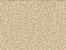 Tecido Arabesco Bege - Cor 2058 - Imagem 1