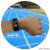 Pulseira Atrio Fitness Monitor Cardíaco Pedômetro Medidor de Calorias - ES174 - Imagem 4