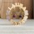Mandala bonequinhos pendurados - Imagem 4