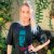 camiseta lisa preta feminina - The Munsters - Imagem 1