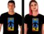 Camiseta Space Invaders - Imagem 5