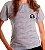 Camiseta Cogumelo Mario Bros - Imagem 7