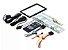 Multimídia Multilaser 2 Din Evolve Dvd Gps Tv Espelhamento  - Imagem 3