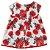 Vestido jardim de rosas  - Imagem 3