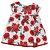Vestido jardim de rosas  - Imagem 2