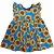 Vestido GIRA-SOL - Imagem 1