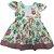 Vestido floral alegria xadrez  - Imagem 1