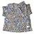 Conjunto camisa babadinhos liberty com short  - Imagem 3
