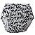Tapa fralda botão Mickey - Imagem 1