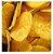 BANANA CHIPS SALGADA - 100g - Imagem 1