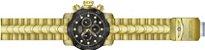 Relógio Invicta Venom 23892 Suiço Cronografo 53.7mm Banhado Ouro 18k - Imagem 5