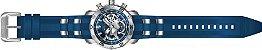 Relógio Invicta Pro Diver 22798 Aço Inoxidável Prata Cronografo 50mm - Imagem 4