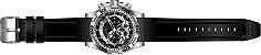 Relógio Invicta Aviator 21735 Aço Inoxidável VD54 Cronografo - Imagem 3
