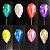 Balões Cintilantes (Tam. 9) - Imagem 5
