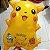 Balão Pikachu - Imagem 2