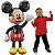 Balões AirWalker Mickey e Minnie - Imagem 2